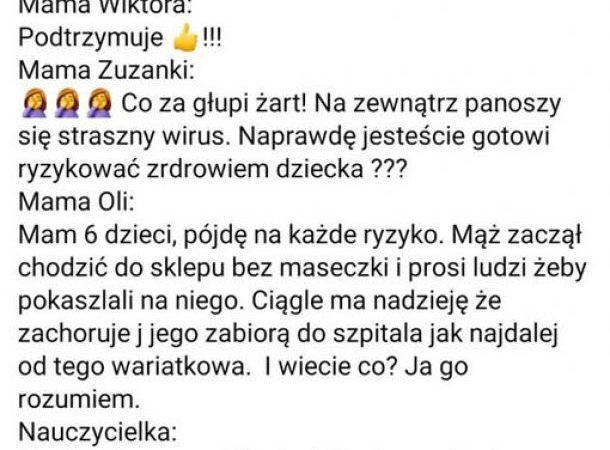 Nauczanie zdalne w Polsce